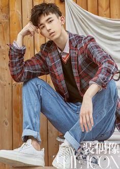 Hiện tại, Quách Tuấn Thần chưa có bạn gái Jun Chen, Accidental Love, F4 Boys Over Flowers, Korean Men Hairstyle, Hot Guys, Romantic Films, Chinese Movies, Korean Star, China