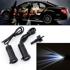 Mad Hornets - 2x LED Car laser projector Shadow lamp lights door step Ford, $21.99 (http://www.madhornets.com/2x-led-car-laser-projector-shadow-lamp-lights-door-step-ford/)