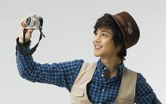 | Handsome Korean guy Kim Hyun Joong pictures (109)__I am a hot guy, or ...