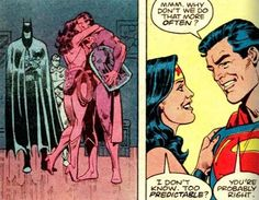 The Many Loves Of Superman: A Brief History Of The Man Of Steel's Love Life