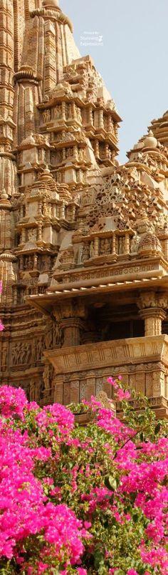 Khajuraho Madhya Pradesh | India