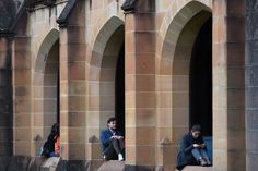 """This article was written byMichelle Grattan More students than ever before have the opportunity for higher education but their choices are being undermined by a confusing admissions system in much need of reform. This is the conclusion of a report to Education Minister Simon Birmingham, which points to """"a paradoxical situation"""". """"Entry into universities has..."""