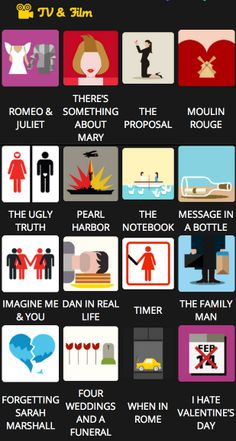 icon pop quiz answers valentine's day