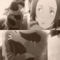 Kiseijuu: Sei no Kakuritsu (Parasyte - the Maxim) - Shinichi Izumi & Satomi Murano :)