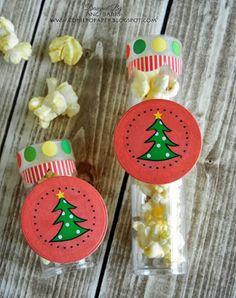 SRM Stickers: Christmas Treats by Angi