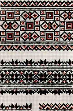 Львовская область (узор 7)