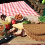 Vienna, Austria, Dairy, Cheese, Woman, Food, Eten, Meals, Women
