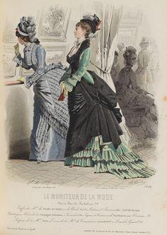 Le Moniteur de la Mode 1875 (1)
