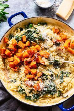 Veggie Dishes, Veggie Recipes, Cooking Recipes, Veggie Autumn Recipes, Autumn Squash Recipes, All Recipes, Chicken Recipes, Goat Cheese Recipes, Crockpot Recipes
