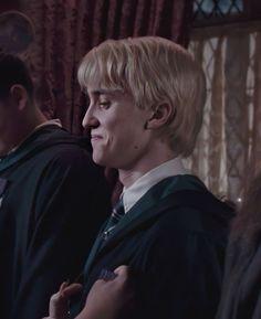 Harry Potter Icons, Mundo Harry Potter, Harry Potter Draco Malfoy, Harry Potter Cast, Harry Potter Characters, Harry Potter Universal, Severus Snape, Hermione Granger, Tom Felton Harry Potter