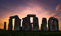 Walk in the footsteps of your Neolithic ancestors at Stonehenge – one of the wonders of the world and the best-known prehistoric monument in Europe. Best Places To Live, Famous Places, Wonderful Places, Places To Travel, Places To See, Beautiful Places In The World, Machu Picchu, Places Around The World, Around The Worlds