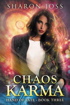 Chaos Karma: Hand of Fate - Book Three - Kindle edition by Sharon Joss. Paranormal Romance Kindle eBooks @ Amazon.com.