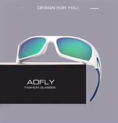 Men s Polarized Anti-Glare Eyeglasses Driving Sunglasses Half Frame HD Lens b36d95a291