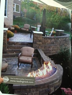 Renovation Cost Vs. Value | firepit | Pinterest | Outdoor fire ... on small backyard gazebo ideas, small backyard bathroom ideas, small bbq pit ideas, small backyard water fountains ideas, small backyard covered deck designs, backyard shed bar ideas, small backyard lounge ideas, small backyard grill ideas, small backyard fence ideas, small backyard stone ideas, small backyard retaining wall ideas, small backyard games ideas, small backyard putting green ideas, small backyard tree house ideas, small backyard greenhouse ideas, small backyard brick ideas, diy backyard bar ideas, small backyard garage ideas, cheap backyard privacy ideas, small backyard landscaping along fence,