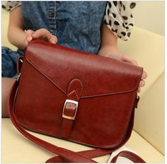 17 colors women messenger bags vintage bags handbags women famous brand candy bag shoulder bag pu leather handbags women handbag