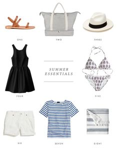 Summer/Vacation
