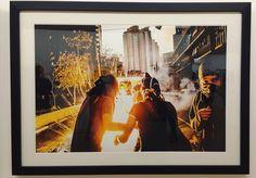 """""""Tomando o poder"""" #fotodecelular #ascontasnaoparam #museudafotografia"""