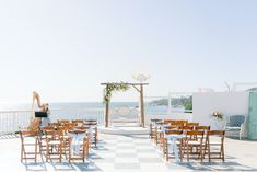 Host your micro wedding in California, like on a cliff overlooking the ocean, in a lush garden, and more! Stylish Micro Wedding Venues in California. Venue Pictured: Occasions at Laguna Village Laguna Beach, California