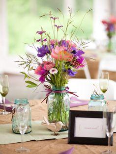 Casamento com Flores do Campo 05