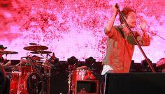 Incubus en Lima: La banda californiana hizo vibrar a todos en una noche de rock (FOTOS)