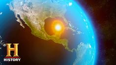 Doomsday: 10 Ways the World Will End - The Asteroid Effect (Bonus) | His...