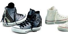Le novità delle sneaker Converse saranno esposte tra pochissimo sotto i riflettori di Pitti Uomo Firenze.http://www.sfilate.it/215184/le-ultime-novita-converse-mostra-pitti-uomo