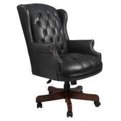 Astrid Tufted Office Chair | Joss & Main