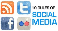 Photo: Here is a great article via OpenView Venture Partners 10 Rules of Social Media....  1) Build great content, 2) Listen and learn, 3) Think hard before submitting personal content, 4) Build great relationships, 5) Maintain good customer service, 6) Stick to the plan and commit the time, 7) Don't submit everything, 8) Set yourself up for success with easy-to-submit content , 9) Under-promise and over-deliver, 10) Don't forget to drive ...