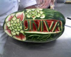 Sandia Univa - Tvcocina . Recetas de Cocina Gourmet Restaurantes Vinos Vídeos