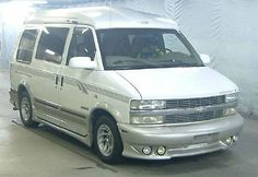 #Fresh #import 2002 chevrolet astro day van gmc safari lhd v6 #luxury mpv vortex, View more on the LINK: http://www.zeppy.io/product/gb/2/272304119362/