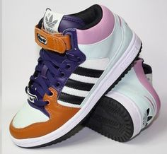 Vintage Adidas Original Sneakers Mens Boys Retro Trainers AUTHENTIC ExDispla 4,5 £9.99
