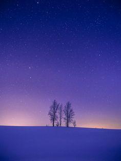 静謐 | 自然・風景 > 宇宙・天体の写真 | GANREF