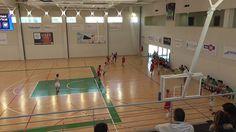 Olivar infantil A baloncesto Tecnyconta infantil A