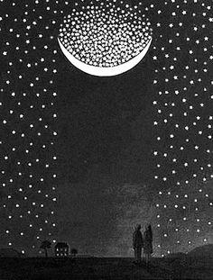 Rede de lua