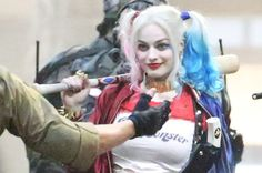 10 Things You Need To Know About Margot Robbie's Harley Quinn