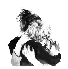 """""""Please,... I don't want you to leave me."""""""