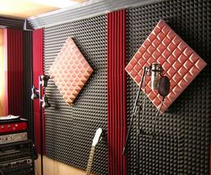 Soundproof a Recording Music Studio
