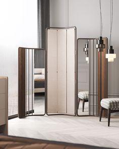 Praddy Hall Furniture, Furniture Layout, Furniture Design, Partition Screen, Partition Design, Ceiling Design, Wall Design, Dressing Table Mirror Design, Divider Design