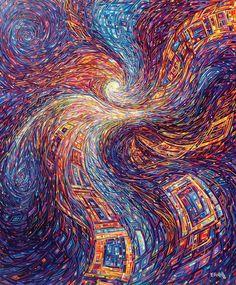 Artist: Eduardo Rodriguez Calzado Medium: Oil on Canvas Size: 50 cm. X 70 cm. Year:2013