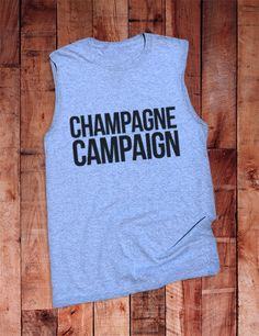 #champagnecampaign for bachelorette parties or just any party