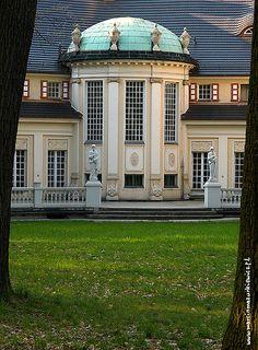 Bagno Palace, Poland