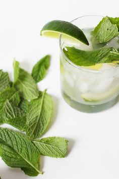 A Mint Julep of course!