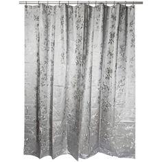 16 Bedazzled Shower Curtains Ideas Curtains Bathroom Decor Shower