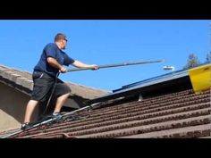 A new Solar Panels video has been posted at http://greenenergy.solar-san-antonio.com/solar-energy/solar-panels/how-to-clean-solar-panels-by-blue-diamond-window-cleaning-and-pressure-washing/