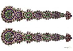 Rajasthani Patch Work With Bead