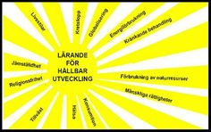 #Vad #menas med #Lärande #för #hållbar #utveckling? - Umeå