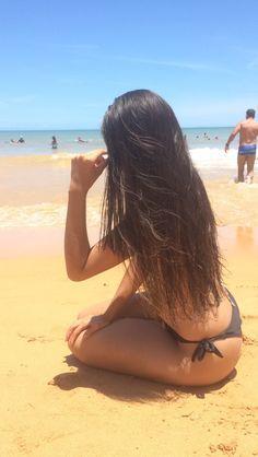 May 2018 Haven of Fun Beach Resort - San Antonio N. Summer Pictures, Beach Pictures, Girl Pictures, Girl Photos, Wind Surf, Hot Beach, Photos Tumblr, Foto Pose, Beach Girls