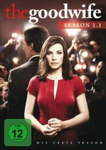 The Good Wife - Season 1.1 [3 DVDs]: Amazon.de: Julianna Margulies, Matt Czuchry, Archie Panjabi, Josh Charles, Chris Noth, Danny Lux, David Buckley, Charles McDougall, Scott Ellis, Daniel Minahan, Gloria Muzio, Steve Shill: DVD & Blu-ray