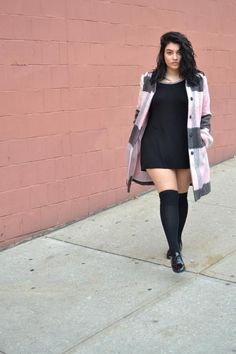 Cute Outfits For Plus Size Women. Graceful Plus Size Fashion Outfit Dresses for Everyday Ideas And Inspiration. Plus Size Refashion. Casual Plus Size Outfits, Curvy Outfits, Plus Size Dresses, Fall Outfits, Fashion Outfits, Womens Fashion, Fashion Tips, Fashion Bloggers, Plus Size Wedding Outfits