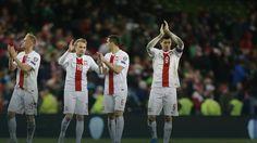 FIFA: Polska najsłabsza w swojej grupie na Euro 2016